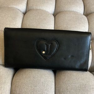 RARE Juicy Couture Wallet